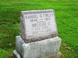 Samuel C Finley
