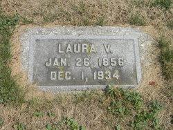 Laura V <i>Brown</i> Bachman