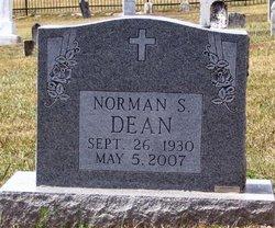 Norman Smith Dean