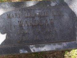Mary Elizabeth <i>King</i> Wardlaw