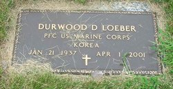 Durwood Loeber