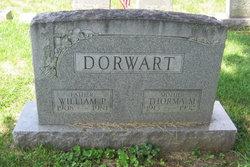 William Penn Dorwart, Jr