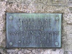 Col Caleb Huse