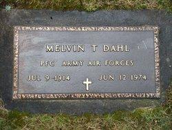Melvin T. Dahl