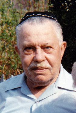 Abe Dubitsky