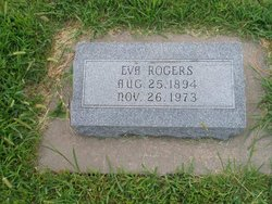 Eva <i>Birdsell</i> Rogers