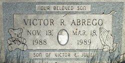Victor Ruben Abrego, Jr