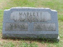 Royal Norman Norm Marlett