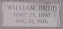 William Budd Cliborne