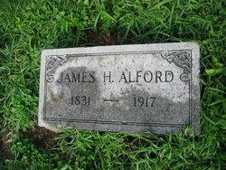 James Hale Alford