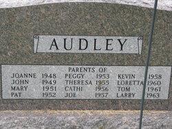 Joseph J. Audley