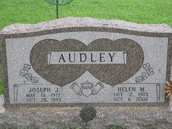 Helen M. Audley