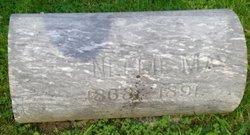 Nellie May Bradley