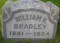 Henry William Bradley