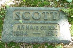 Anna Scott