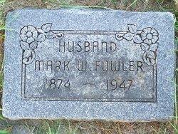 Mark Wesley Fowler