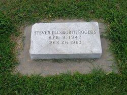 Steven Ellsworth Rogers