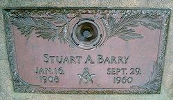 Stuart A Barry