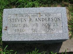 Steven R. Anderson