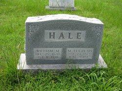 William M Hale
