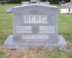 Wilbur A. Berg