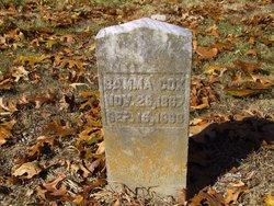 Dora Missouri Bama <i>Alabama</i> Cox