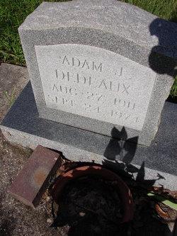 Adam J. Dedeaux, Sr