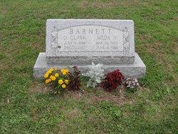 D. Clark Peck Barnett