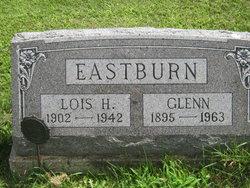 Glenn Eastburn