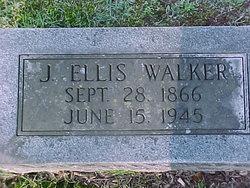 James Ellis Walker