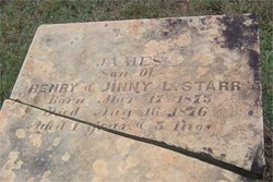 James Starr