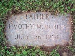 Timothy Michael Murphy