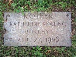 Katherine Frances Katie <i>Keating</i> Murphy