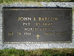 John E. Barlow
