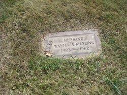 Walter Walt Kiesling