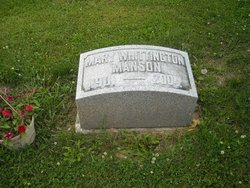 Mary <i>Whittington</i> Manson