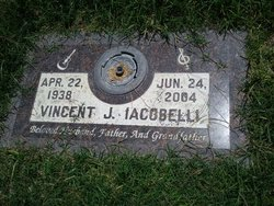 Vincent James Iacobelli