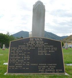 Charles Bevan
