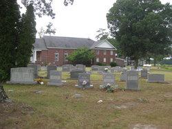 Mars Hill Baptist Church Cemetery