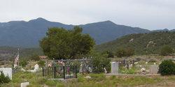 Arroyo Hondo Community Cemetery