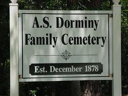 Alexander Stephens Dorminy