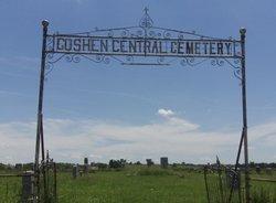 Goshen Central Cemetery