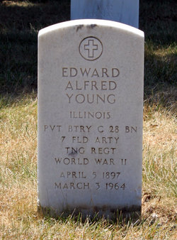 Edward Alfred Young