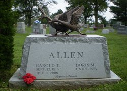 Harold T Allen