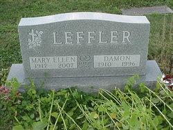 Mary Ellen <i>Shirk</i> Leffler