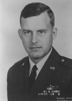Arthur Stewart Mearns
