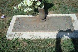 Arthur Edward Crockett Scott