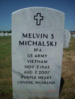 Melvin Sylvester Michalski