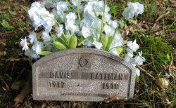 Davis Bateman