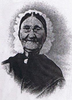 Esther <i>Alspach</i> Heyl